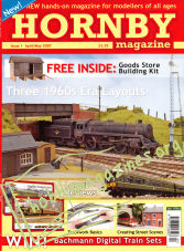 Hornby Magazine 01 - April/May 2007