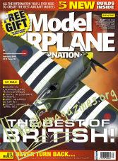 Model Airplane International 163 - February 2019