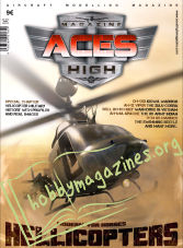 Aces High Magazine Issue 09
