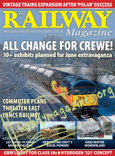 The Railway Magazine - February 2019