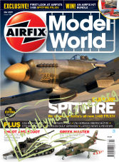 Airfix Model World Issue 100 - March 2019