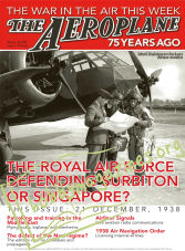 The Aeroplane 75 Years Ago Issue 14