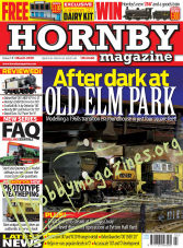 Hornby Magazine Issue 141 - March 2019