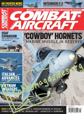 Combat Aircraft - March 2019