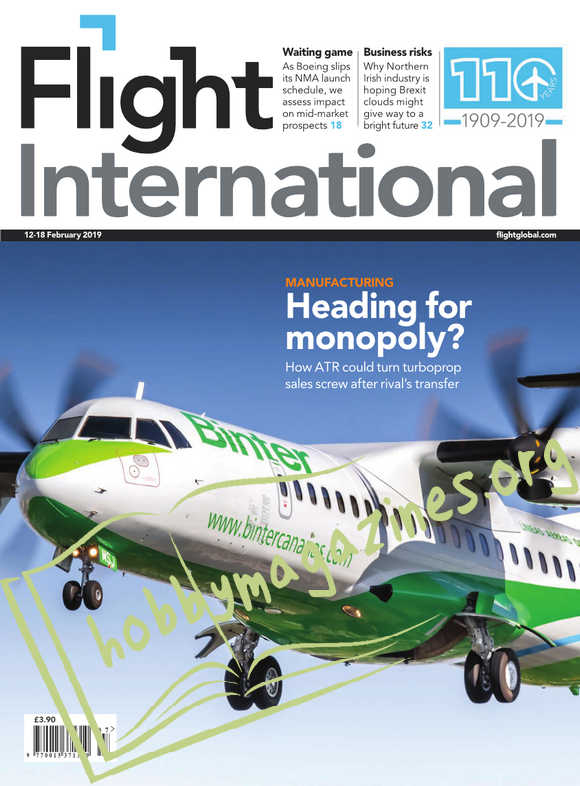 Flight International - 12 February 2019