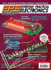 Everyday Practical Electronics – March 2019