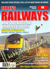 Today's Railways UK - March 2019