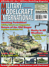 Military Modelcraft International - March 2019