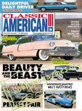 Classic American - March 2019