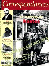 Correspondance Ferroviaires 05 - Fevrier/Mars 2003