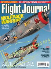 Flight Journal - April 2019