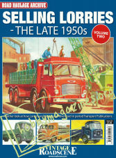 Road Haulage Archive 23 – Selling Lorries-The Late 1950s Volume Two