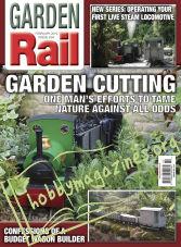 Garden Rail - February 2019