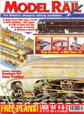 Model Rail Issue 002 - Spring 1998