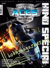 Aces High Magazine Special - HUND