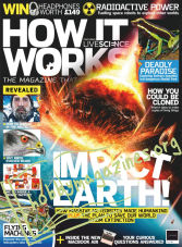 How It Works Issue 122