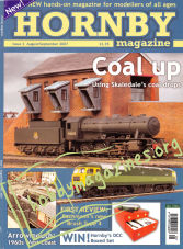 Hornby Magazine 003 - August/September 2007