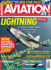 Aviation News - March 2019