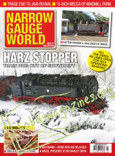 Narrow Gauge World - March/April 2019