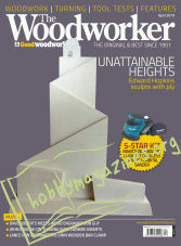 The Woodworker - April 2019