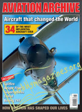 Aeroplane Collector's Archive - Aircraft that changed the World