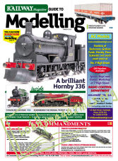 The Railway Magazine Guide To Modelling - March 2019