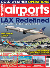 Airports of the World - March/April 2019