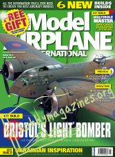 Model Airplane International 164 - March 2019