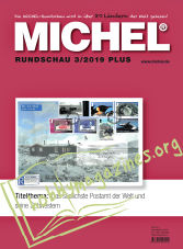 Michel Rundschau Plus 2019-03