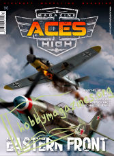 Aces High Magazine Issue 10