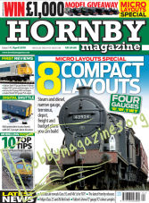Hornby Magazine - April 2019