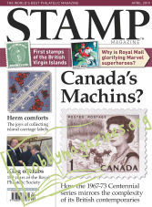Stamp Magazine - April 2019