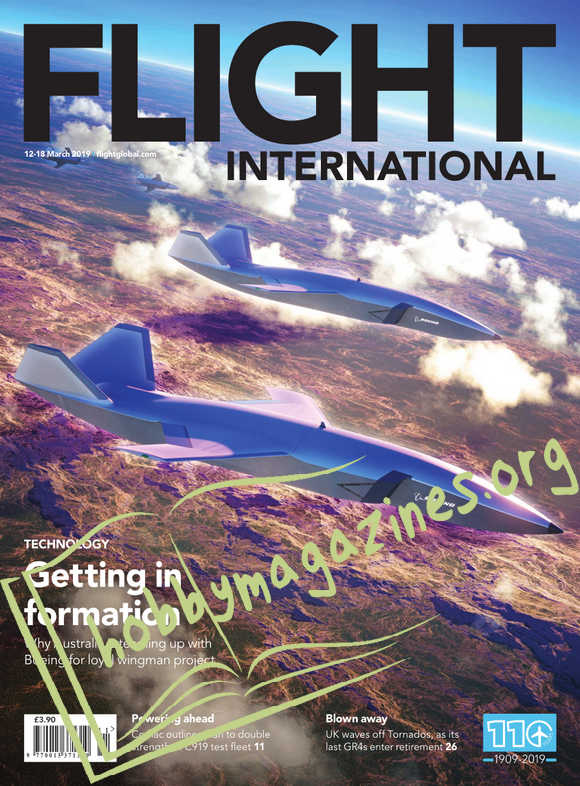 Flight International - 12 March 2019