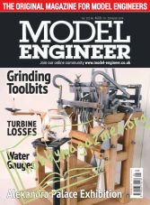 Model Engineer 4608 - 15 March 2019