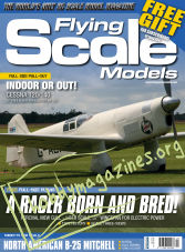 Flying Scale Models - April 2019