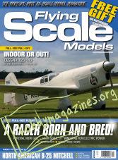 Flying Scale Models - April 2019