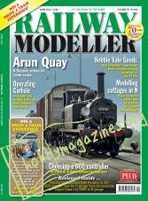 Railway Modeller - April 2019