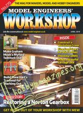 Model Engineers' Workshop 279