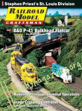 Railroad Model Craftsman - April 2019
