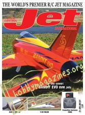 Radio Control Jet International - April/May 2019