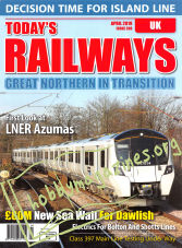 Today's Railways UK - April 2019