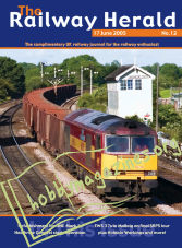 The Railway Herald Issue 12 - 17 june 2005