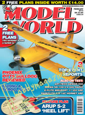 RC Model World - February 2010