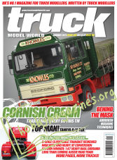 Truck Model World - January 2011
