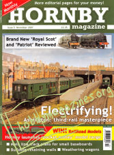 Hornby Magazine Issue 5 - November 2007