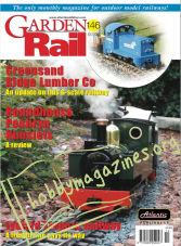 Garden Rail - October 2006