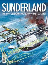 Aeroplane Icons - Sundeland