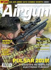 Airgun World - March 2019