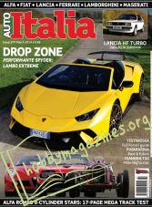AutoItalia - March 2019
