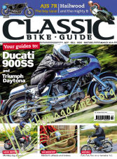 Classic Bike Guide - March 2019